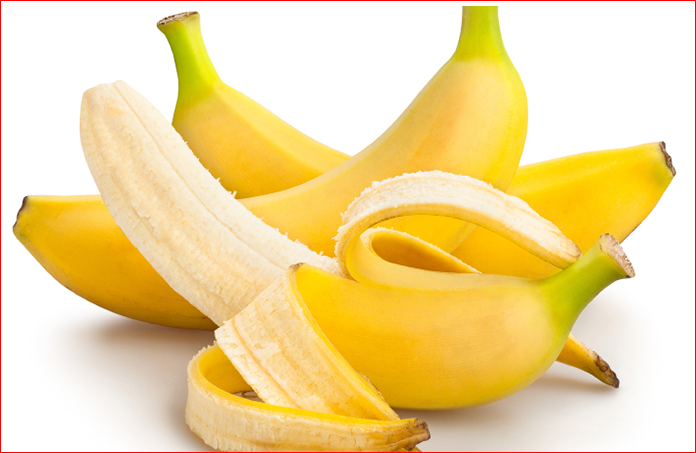 You Don't Need Only That Cream To Look Good Banana Is Here For You