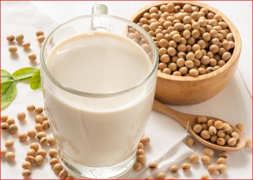 10 Reasons Why You Should Go For Soybean Milk And How To Prepare It