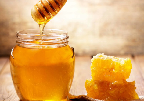 Health Benefits Of Honey And Simple Test for Original Honey.