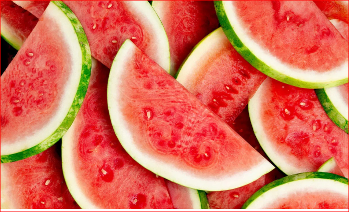 22 Facts You Need To Know About Watermelon