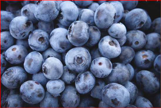 17 food that can make you skin smooth and glowing