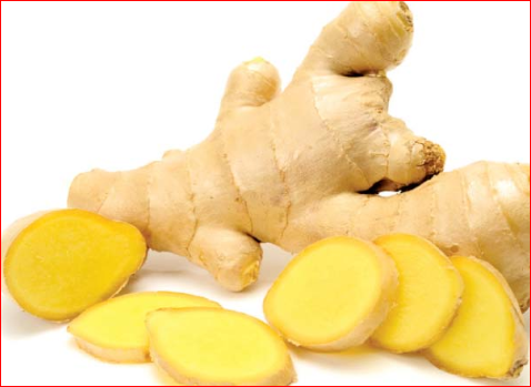 The Health Benefits of Ginger and Warnings