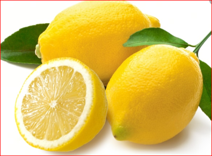The Health Benefits Of Lemon And Lemon Water