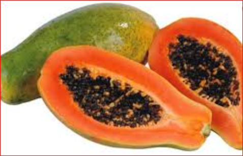 The Health Benefits Of Pawpaw And Pawpaw Seed