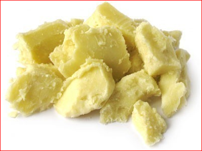 The Wanders Of Shea Butter; An Amazing Skin And Hair Product