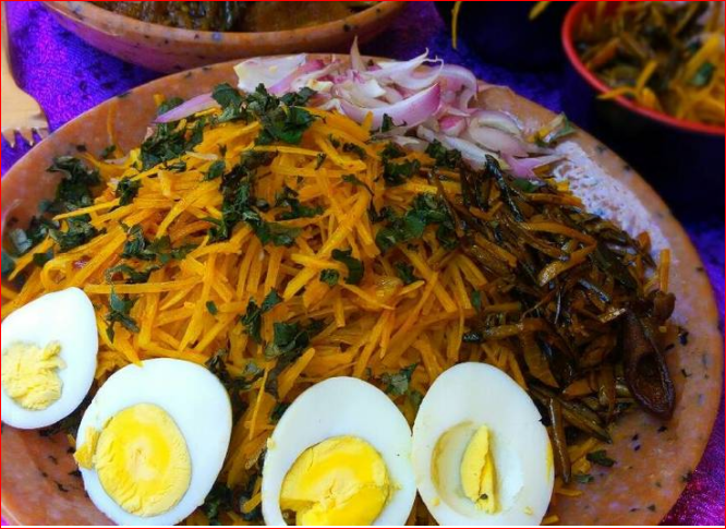 Abacha (African Salad): Health Benefits, Side Effect, And Lot More