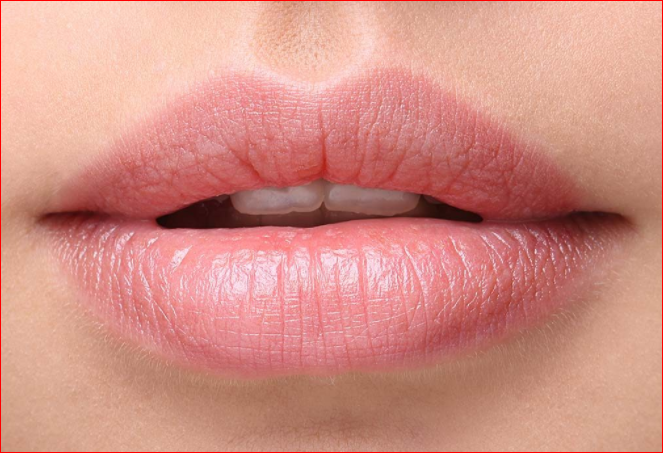 Beauty Plus - Easy Natural Ways To Have Pink Lips