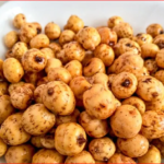 """The Amazing Benefits Of Tiger nut """"Hausa Groundnut"""""""