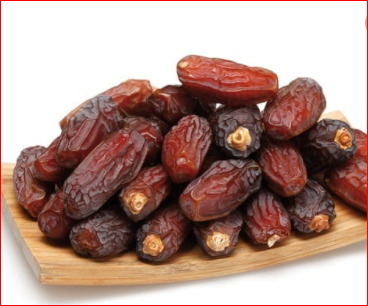 Date Fruit For Your Sexual Health; See Other Benefits
