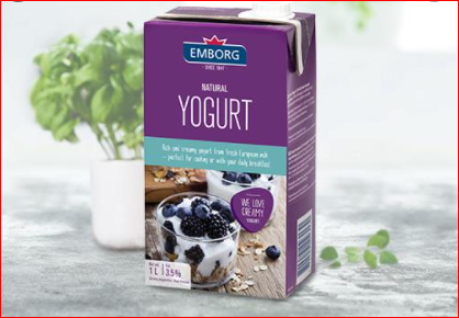 Basic Facts, Nutrition, And Health Benefits Of Yogurt