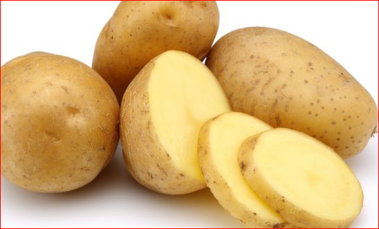 Health Benefits, Nutrition Facts And Risk Of Potatoes