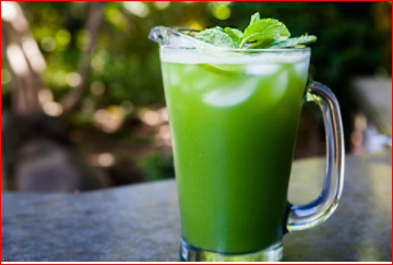Cucumber Lime Smart Water Health Benefits, And How To Make It