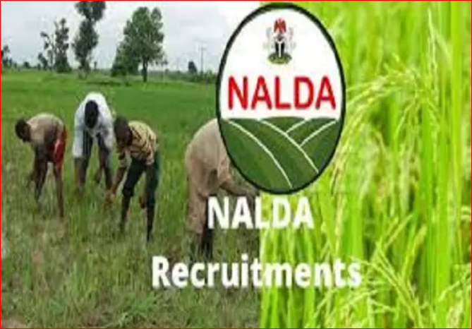NALDA Set To Employ 30,000 Graduates As Extension Agents To Farmers