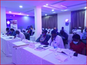 Associates Dialogue To Develop Shea Industry In Oyo