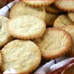 How To Make Baked Potato Biscuit At Home