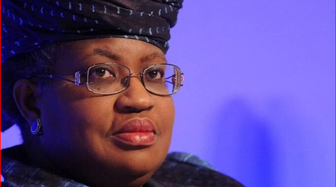 Okonjo-Iweala Pledges Support To Boost Nigeria's Agric. Sector