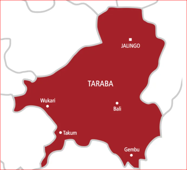 COVID-19: Taraba State Targets 56,000 Health Workers For Vaccination