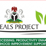 57 Agric. Cooperatives Receive N400m Grants From APPEALS