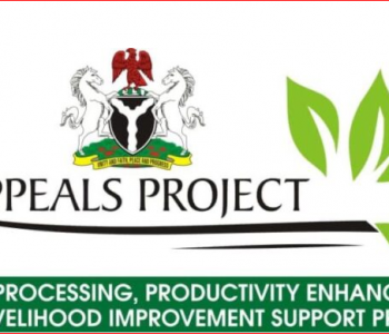 57 Agric. Cooperatives Receives N400m Grants From APPEALS