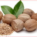 Benefits Of Nutmeg To Females And Its Side Effects