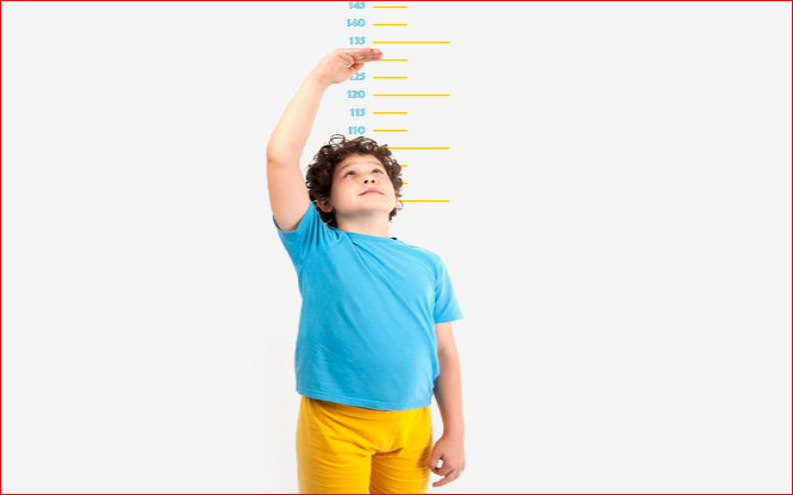 Food That Will Help Your Child Grow Taller