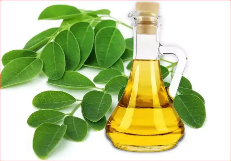 Moringa Oil For Skin Lightening And Hair Growth