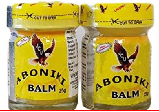 The Side Effects Of Aboniki Balm